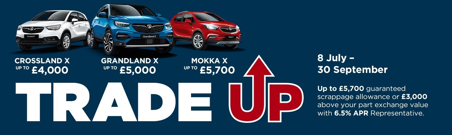 Duster from £199 per month