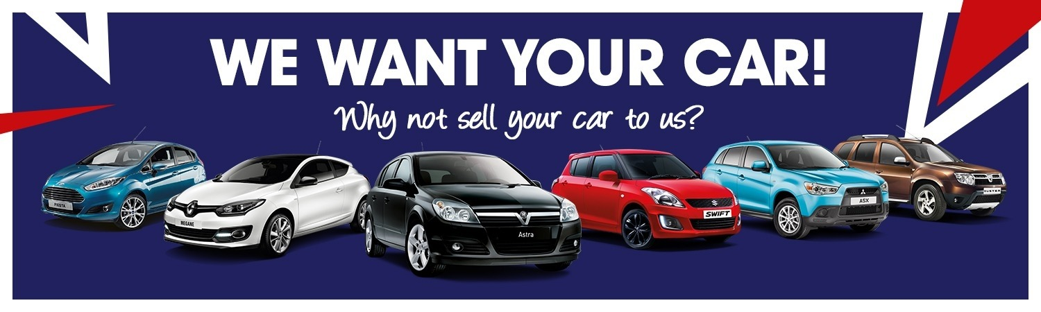 We Buy Any Car £5000