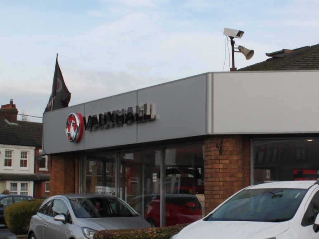 Picador Vauxhall Chandlers Ford - Vauxhall Dealership in Eastleigh