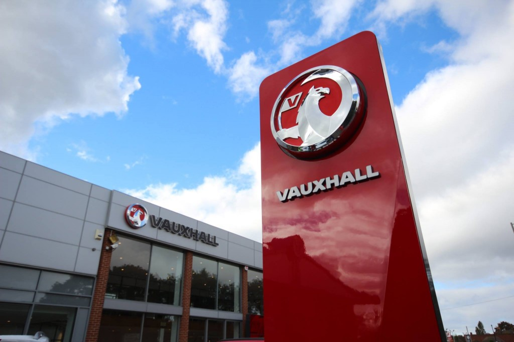 Picador's relationship with Vauxhall continues