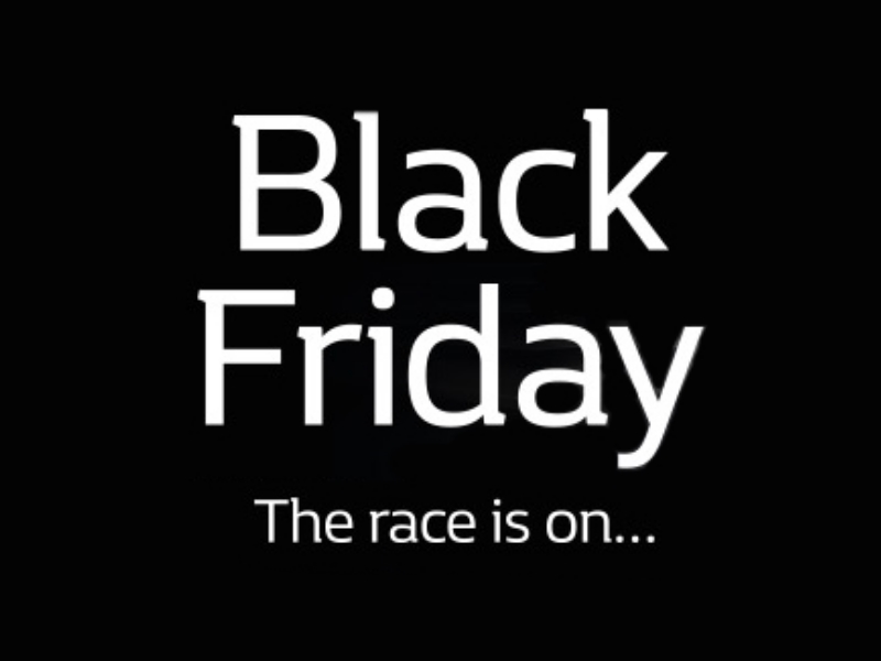 Picador Renault goes black this Friday!