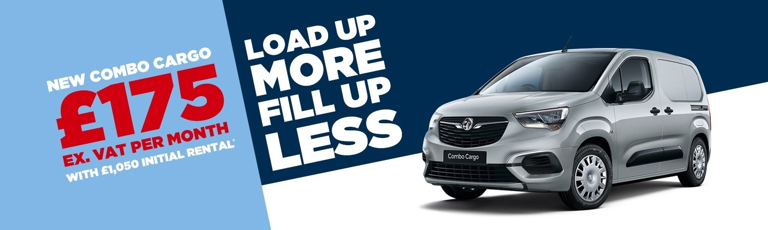 Can't Wait, Don't Wait - 18 plate new Vauxhall offers